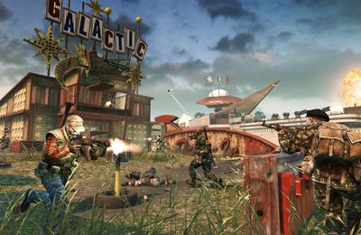 Call of Duty : Black Ops Annihilation dispo sur PS3 et PC
