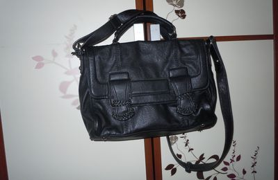 Sac Cartable Zara