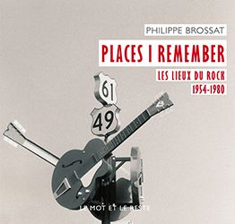 Philippe Brossat : Places I Remember