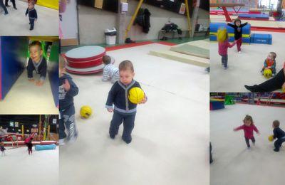 Baby Gym février 2013