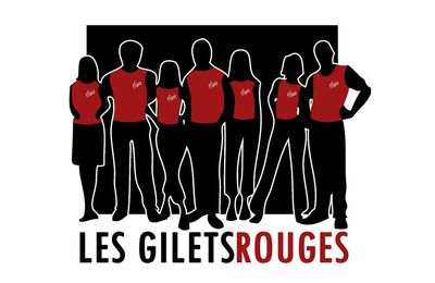 "12/09/2013 : Assemblée constitutive de l'association "" Les Gilets Rouges"""