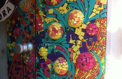 Mosaiques!