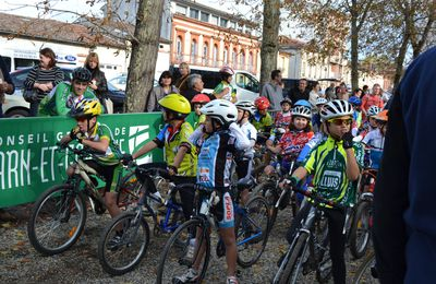 Les champions 82 2013 de cyclo-cross