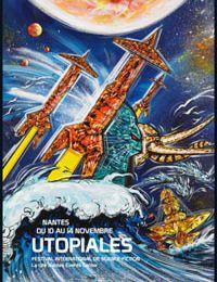 festivale des Utopiales et Cosplay