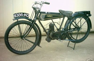 Tryptique 175cc 1925.