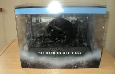 Batman - The Dark Knight Rises - Édition Collector