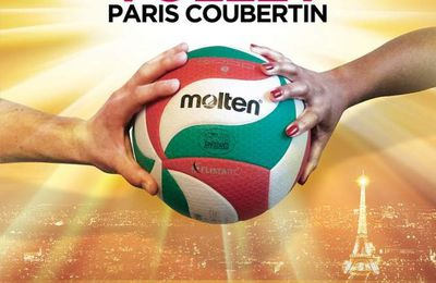 volley Coupe France masculin men homme photo picture video