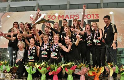 volley photo coupe France feminine women LAF picture video