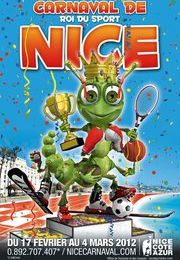 Nice corso illumine photo picture