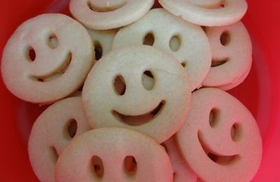 Biscuits Smile