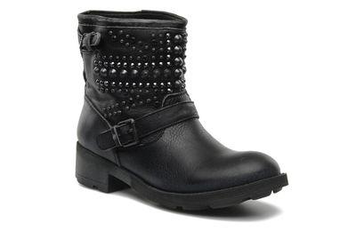 De l'art de bien choisir sa paire de boots motardes !