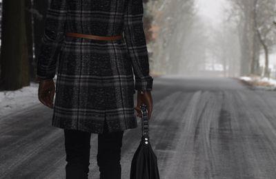 L'hiver encore, les soldes Zara toujours !!!!