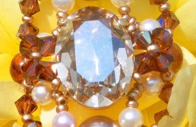 Schéma du pendentif Perlin