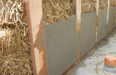 Ouverture du chantier à toutes personnes motivées par la construction paille