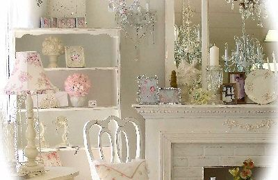 Douceur Shabby Chic
