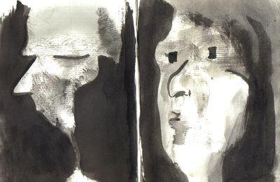 Visages, yuka, autoportrait