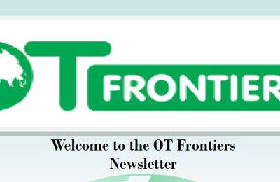 Tori North's experience in Kullu published in the OT Frontiers newsletter