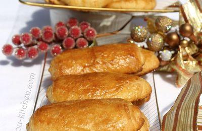 Croissants et Petits Pains au Chocolat Maison