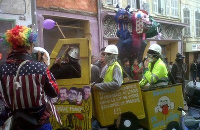 Carnaval de la Plaine 2013