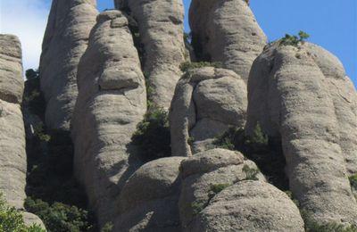 randonnée du vertige à Montserrat