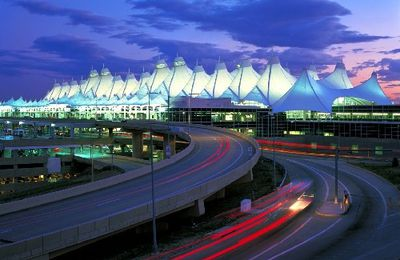 Que cache vraiment le Denver International Airport ? partie 1