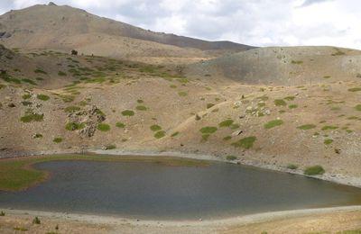Lac Noir (2226m)