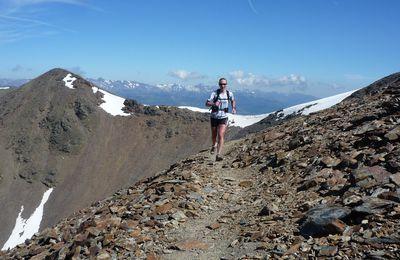 Sommets du Vall de Nuria - du Puigmal (2911m) au Pic de la Vache (2826m)