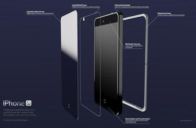 Une nouvelle édition SJ pour iPhone 5