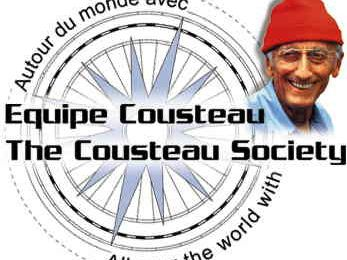 Le Commandant Cousteau