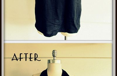Comment recycler des vieux tee-shirts...
