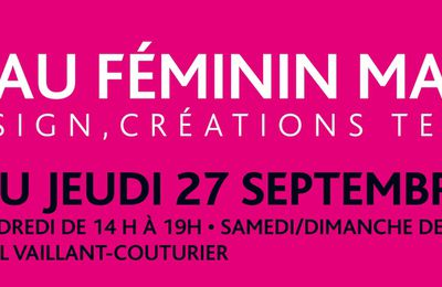 Lilimargotton s'expose au Salon la création au féminin made in France
