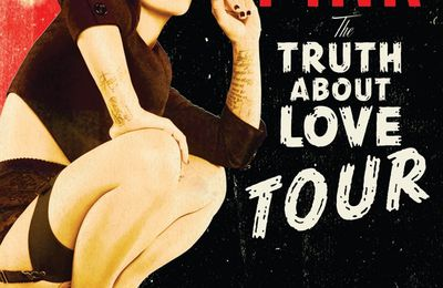Pink - The truth about love tour