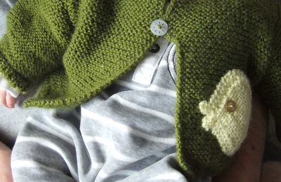 Collection tricot hiver 2011/2012