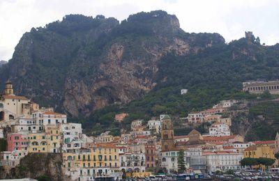 Dettingen Te Deum_ Dixit Dominus_ La Cathédrale d'Amalfi