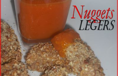 NUGGETS LEGERS