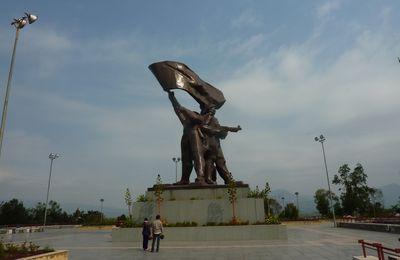 Luang Prabang - Sapa : Partie 2