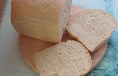 So Easy A Child Could do It! Simple Bread Recipe