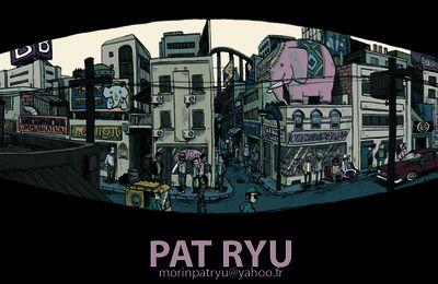 PAT RYU