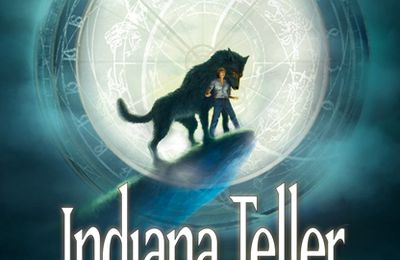 Indiana Teller (Tome 1) de Sophie Audoin Mamikonian