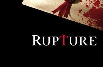 Rupture de Kelley Armstrong
