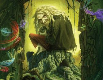 Fablehaven, le sanctuaire secret de Brandon Mull