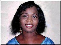 """Interview avec Fama Mbaye: """"La femme humiliée hier, est valorisée aujourd'hui. La femme joue un rôle principal dans le développement d'une société. Aimer-les, chérissez-les mais ne les frap"""