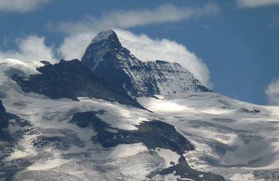 Samedi 13 août 2011 : Pic d'Artsinol 2998 m ... mais sur 2 roues !