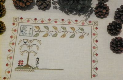 Little House Needleworks ...