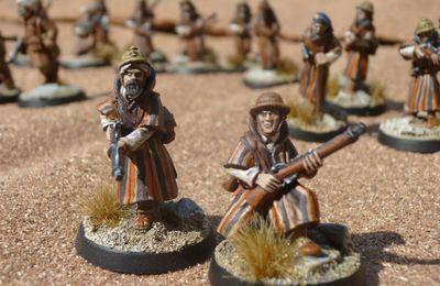 Goumiers 28mm (2)
