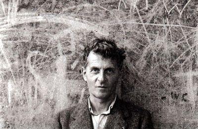 Wittgenstein...ou le silence pour taire ce qui ne peut pas être dit