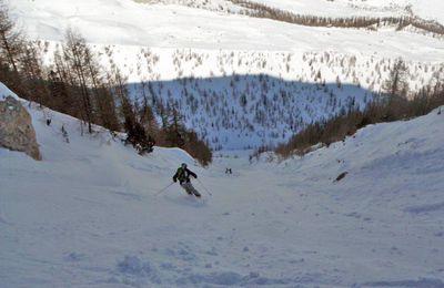 Une semaine de ski hors-piste avec le Mont Blanc Ski Discovery