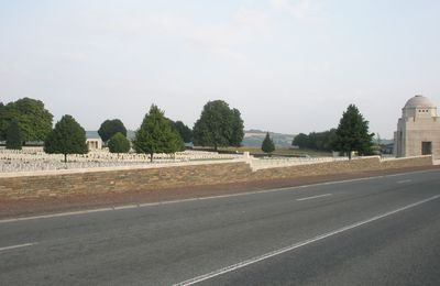 Arras - Bergues