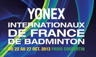 Internationaux de France 2013