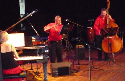 Concert à l'EMD de St Joseph le 18 Décembre 2011